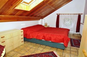 Penzion Antonea, Guest houses  Čistá u Horek - big - 7