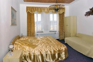 Penzion Antonea, Guest houses  Čistá u Horek - big - 8