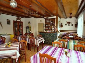 Penzion Antonea, Guest houses  Čistá u Horek - big - 18