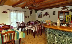 Penzion Antonea, Guest houses  Čistá u Horek - big - 20
