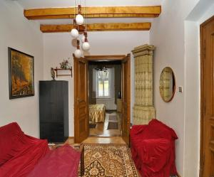 Penzion Antonea, Guest houses  Čistá u Horek - big - 3