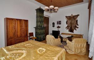 Penzion Antonea, Vendégházak  Čistá u Horek - big - 4