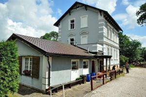 Penzion Antonea, Guest houses  Čistá u Horek - big - 24