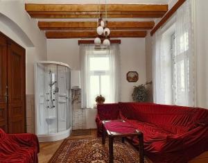 Penzion Antonea, Guest houses  Čistá u Horek - big - 5