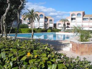 Appartement Les Solleillades, Ferienwohnungen  Palavas-les-Flots - big - 13