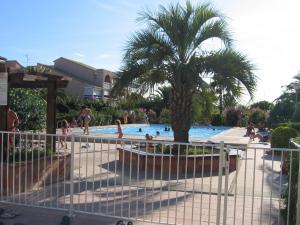Appartement Les Solleillades, Ferienwohnungen  Palavas-les-Flots - big - 2