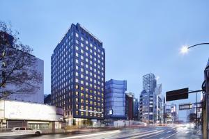 Millennium Mitsui Garden Hotel Tokyo, Отели  Токио - big - 35