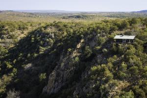 Люкс с видом на реку