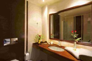 Sirios Village Hotel & Bungalows - All Inclusive(Kato Daratso)