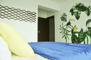 Hello Guest House, Hostels  Jinghong - big - 18