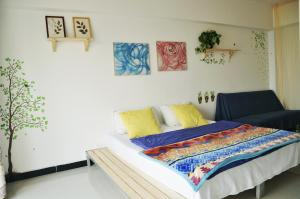 Hello Guest House, Hostels  Jinghong - big - 48