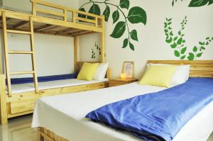 Hello Guest House, Hostels  Jinghong - big - 2