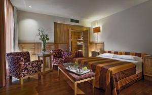 Hotel Terme Delle Nazioni, Hotely  Montegrotto Terme - big - 14