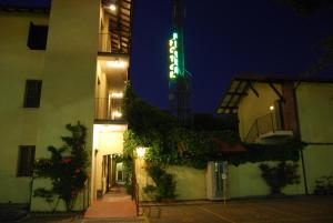 Hotel Fiera Rho, Hotel  Rho - big - 29