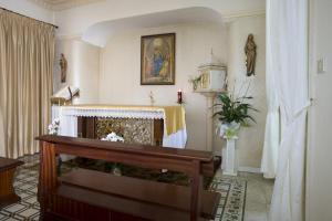 Domus San Vincenzo, Отели типа «постель и завтрак»  Сант'Анджелло - big - 61