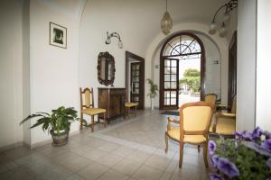 Domus San Vincenzo, Отели типа «постель и завтрак»  Сант'Анджелло - big - 56
