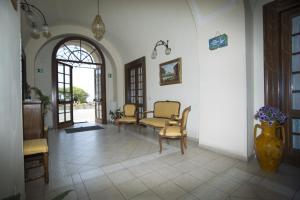 Domus San Vincenzo, Отели типа «постель и завтрак»  Сант'Анджелло - big - 55