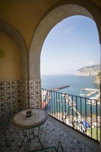 Domus San Vincenzo, Отели типа «постель и завтрак»  Сант'Анджелло - big - 49