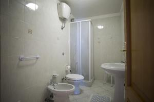 Domus San Vincenzo, Bed & Breakfast  Sant'Agnello - big - 4