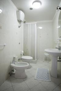 Domus San Vincenzo, Bed & Breakfast  Sant'Agnello - big - 10