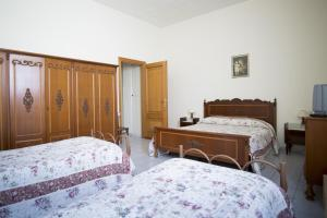 Domus San Vincenzo, Bed & Breakfast  Sant'Agnello - big - 15