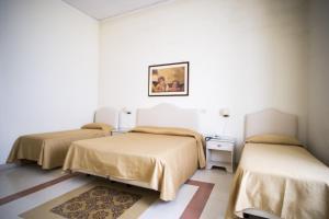 Domus San Vincenzo, Bed & Breakfast  Sant'Agnello - big - 19