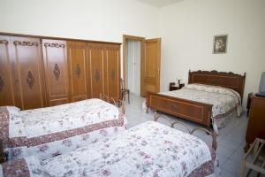 Domus San Vincenzo, Bed & Breakfast  Sant'Agnello - big - 20