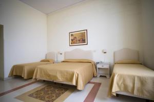 Domus San Vincenzo, Bed & Breakfast  Sant'Agnello - big - 22