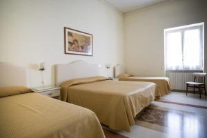 Domus San Vincenzo, Bed & Breakfast  Sant'Agnello - big - 2