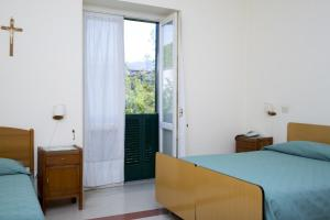 Domus San Vincenzo, Bed & Breakfast  Sant'Agnello - big - 26