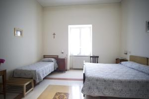 Domus San Vincenzo, Bed & Breakfast  Sant'Agnello - big - 28
