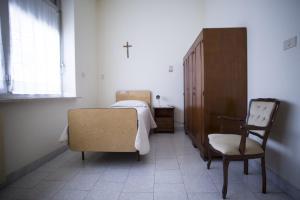 Domus San Vincenzo, Bed & Breakfast  Sant'Agnello - big - 38
