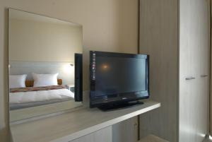 South Pearl Apart Hotel, Apartmanhotelek  Szozopol - big - 15