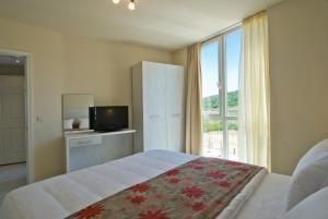 South Pearl Apart Hotel, Apartmanhotelek  Szozopol - big - 18