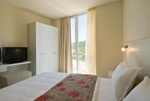 South Pearl Apart Hotel, Apartmanhotelek  Szozopol - big - 6