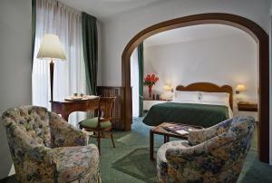 Hotel Terme Delle Nazioni, Hotely  Montegrotto Terme - big - 12