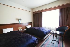 Hotel Brighton City Kyoto Yamashina, Отели  Киото - big - 11