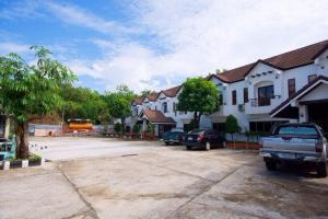 A.P Mansion, Locande  Ubon Ratchathani - big - 18
