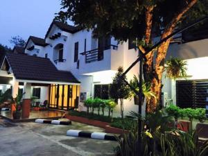 A.P Mansion, Locande  Ubon Ratchathani - big - 15