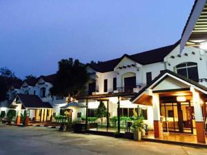 A.P Mansion, Locande  Ubon Ratchathani - big - 14