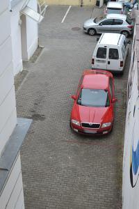 Ubytovna U Kašny, Hostely  Uherské Hradiště - big - 3