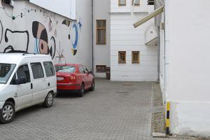 Ubytovna U Kašny, Hostely  Uherské Hradiště - big - 17
