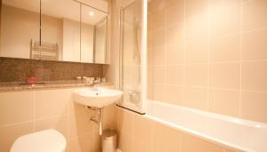 IFSC Dublin City Apartments by theKeyCollection, Apartmanok  Dublin - big - 14