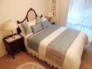 Tranquil Gardens Bairnsdale, Bed and Breakfasts  Bairnsdale - big - 5