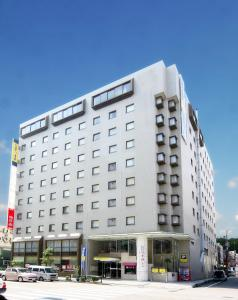 Smile Hotel Kanazawa, Отели эконом-класса  Канандзава - big - 1