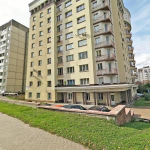 Apartment Academia, Apartmanok  Minszk - big - 10