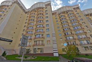 Apartment Academia, Apartmanok  Minszk - big - 11