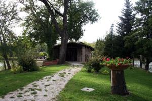 Urbino Resort, Country houses  Urbino - big - 70