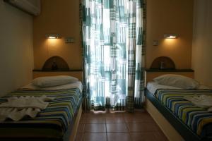 Jason Studios & Apartments, Aparthotels  Naxos Chora - big - 8