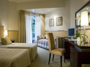 Mini Palace Hotel, Hotely  Viterbo - big - 7